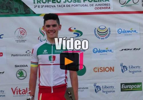 2ª Prova Taça de Portugal de Juniores