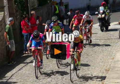 3ª Etapa Volta a Portugal de Cadetes