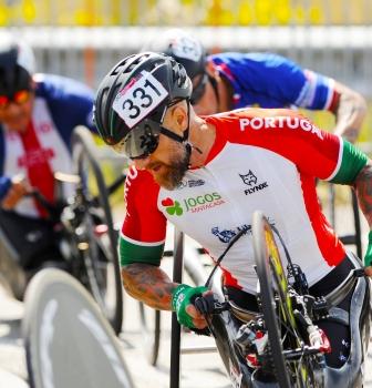8e2e1b52cb Lusos no Mundial de paraciclismo de olho nas medalhas e em Tóquio
